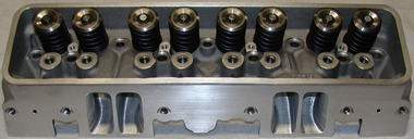 Advanced Induction - LTx Cylinder Heads
