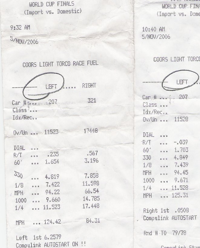 Lt1 Heads Dyno: 200cc LT1 Competition Head Package